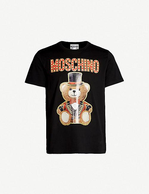 bfffb8d4f9d Printed T-Shirts - T-Shirts - Tops   t-shirts - Clothing - Mens ...