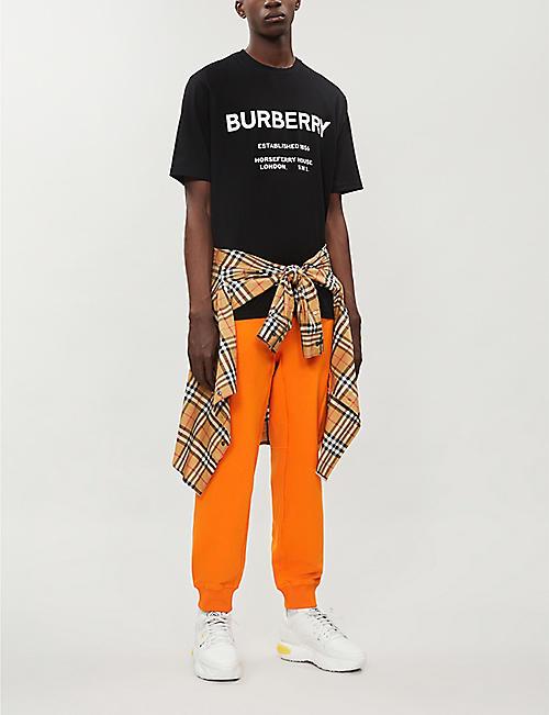 067c78492f Tops & t-shirts - Clothing - Mens - Selfridges | Shop Online