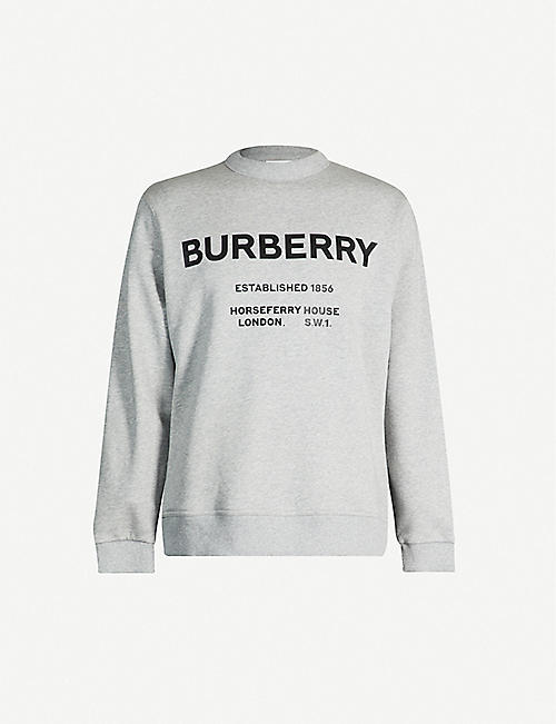 e6608b45 BURBERRY - Mens - Selfridges | Shop Online