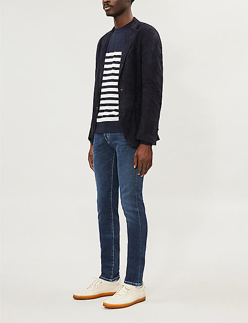 JACOB COHEN Straight jeans