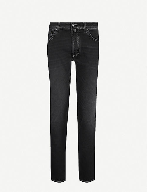 JACOB COHEN Regular-fit straight jeans