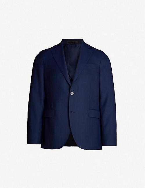 bd7a3901a0 OBEY - OSCAR JACOBSON - Clothing - Mens - Selfridges   Shop Online