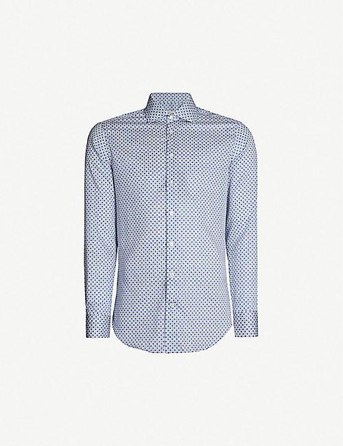 c9c521e78 ETRO - Casual Shirts - Shirts - Clothing - Mens - Selfridges