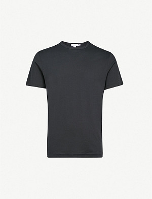 SUNSPEL Classic cotton-jersey T-shirt