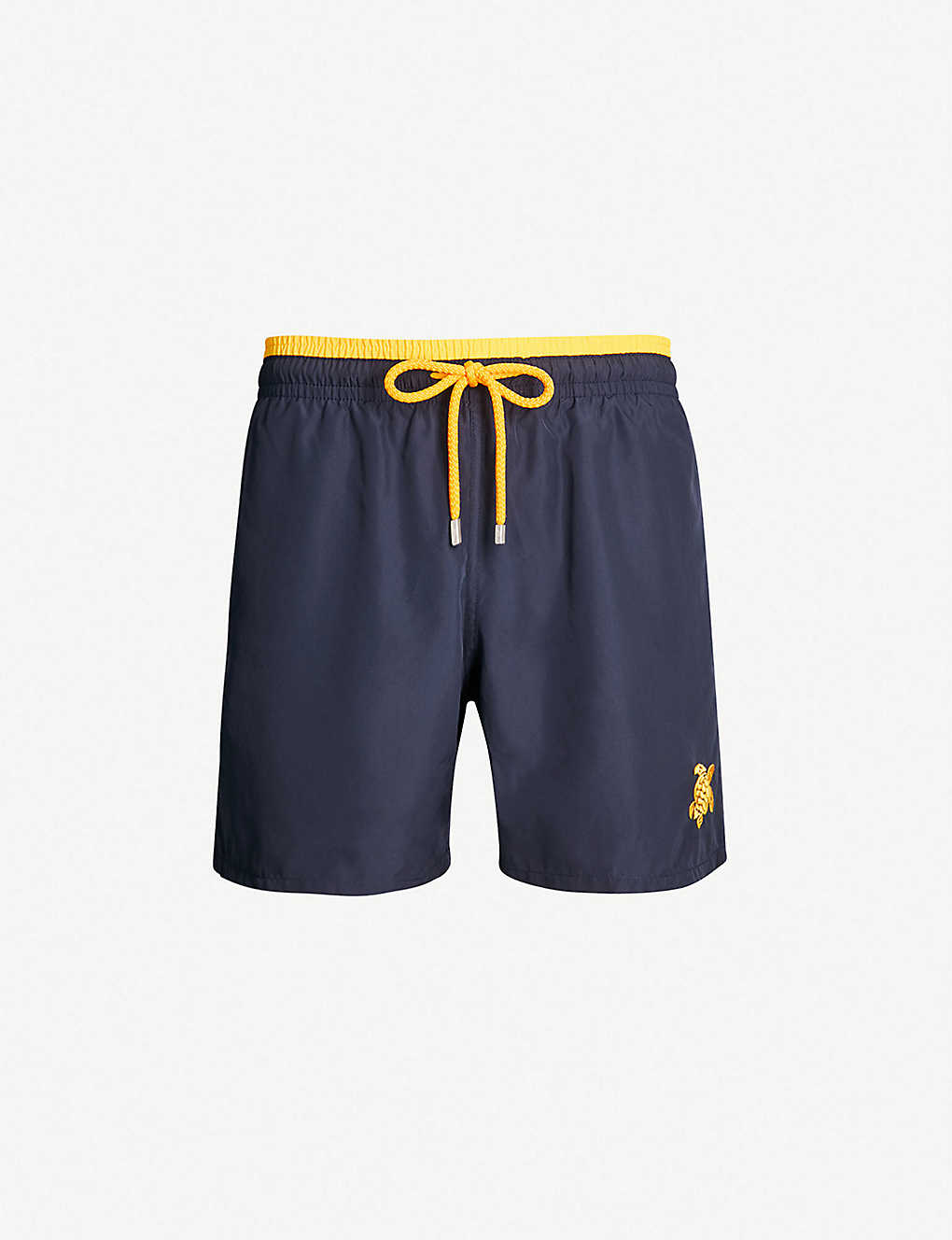 a47816ab6bc VILEBREQUIN - Moka colour-blocked swim shorts | Selfridges.com