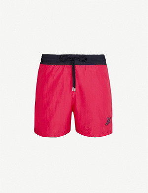 VILEBREQUIN Ultra-light packable swim shorts