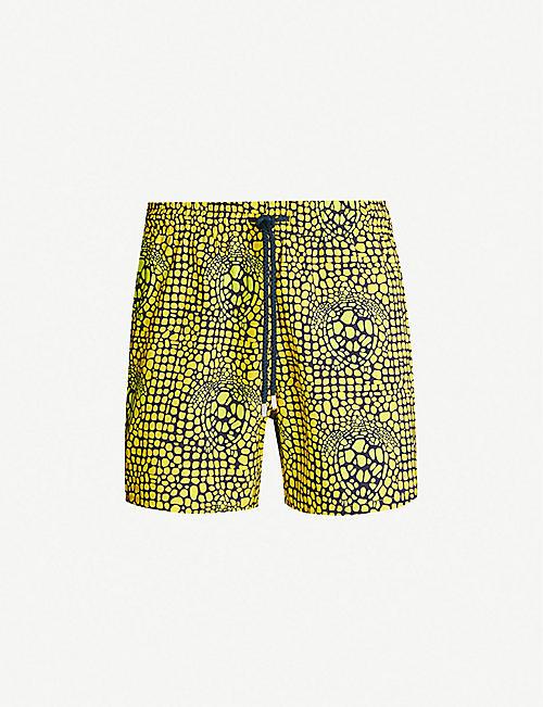 a1e1c2919d VILEBREQUIN Moorise colour-blocked swim shorts