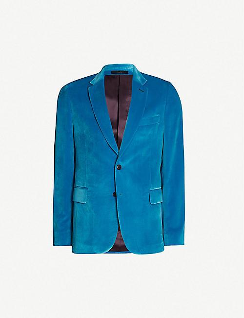 2233f5f3d4ec Evening Blazers - Blazers - Clothing - Mens - Selfridges