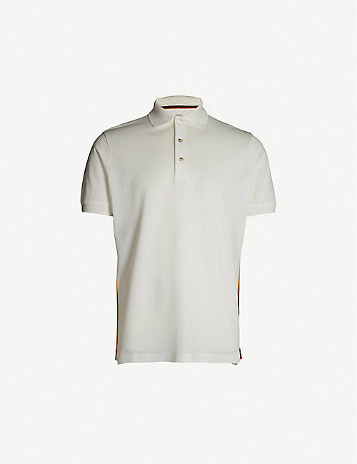 0a5234131 PAUL SMITH - Polo shirts - Tops & t-shirts - Clothing - Mens ...
