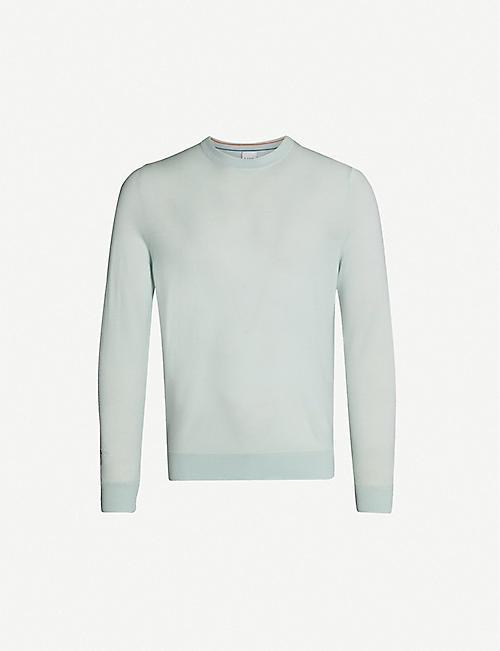 594e6c3d964 Jumpers - Knitwear - Clothing - Mens - Selfridges