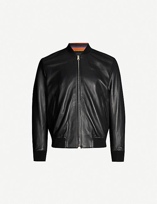 135937c16 Bomber jackets - Coats & jackets - Clothing - Mens - Selfridges ...