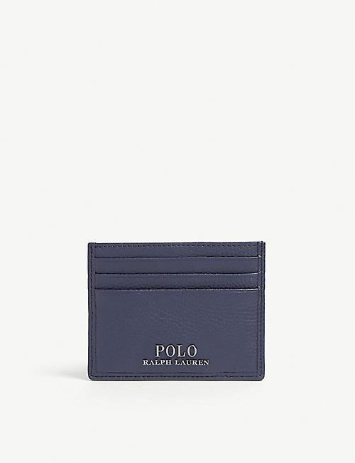 94b11c9c9 POLO RALPH LAUREN - Wallets - Accessories - Mens - Selfridges