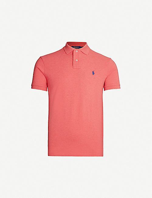 e340c70e POLO RALPH LAUREN - Polo shirts - Tops & t-shirts - Clothing - Mens ...