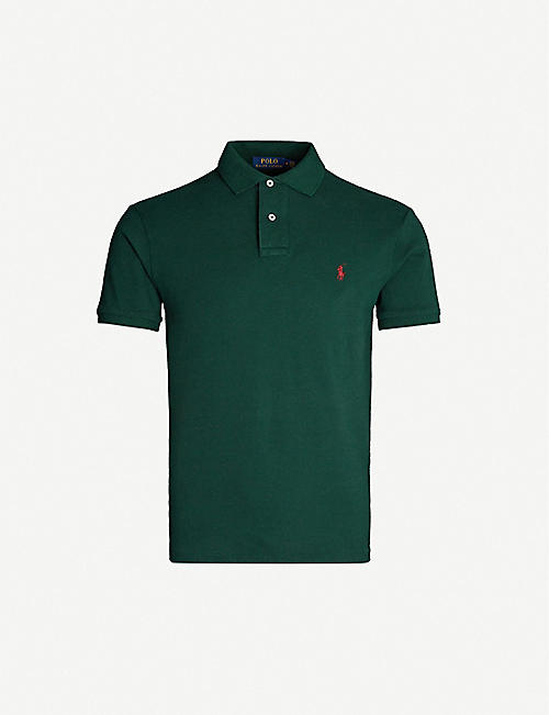 6cc529f068c Polo Ralph Lauren - Polo Shirts, Shirts & more | Selfridges