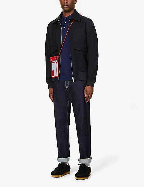 eecba491f300 Polo shirts - Tops   t-shirts - Clothing - Mens - Selfridges