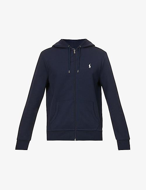 1f9cd992 POLO RALPH LAUREN - Hoodies - Tops & t-shirts - Clothing - Mens ...