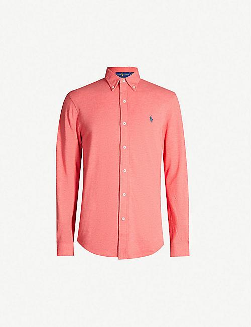 85b681e9cf Polo Ralph Lauren Shirts - Long   short sleeved