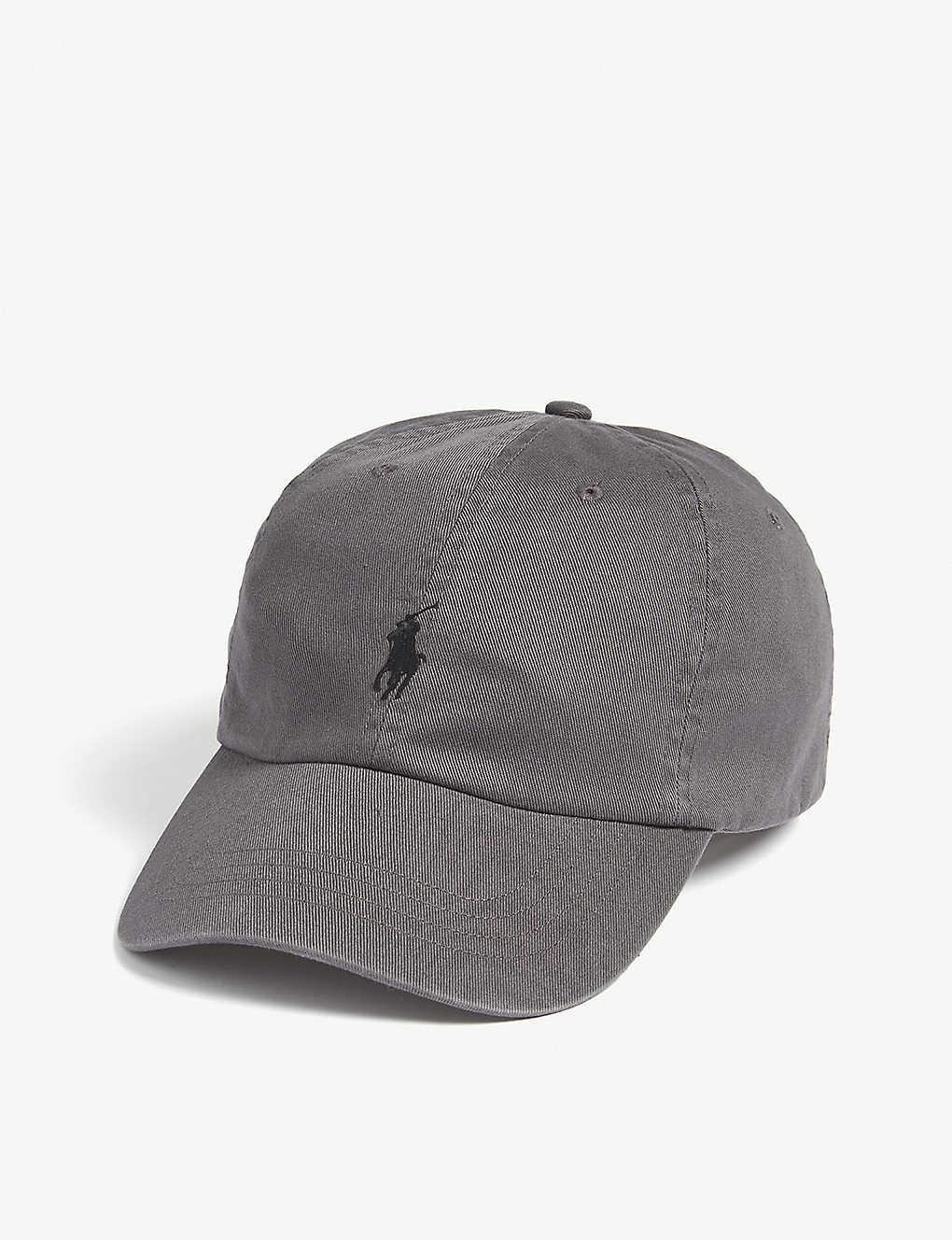 01c0858c POLO RALPH LAUREN - Pony baseball cap | Selfridges.com