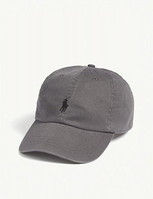 POLO RALPH LAUREN Pony baseball cap