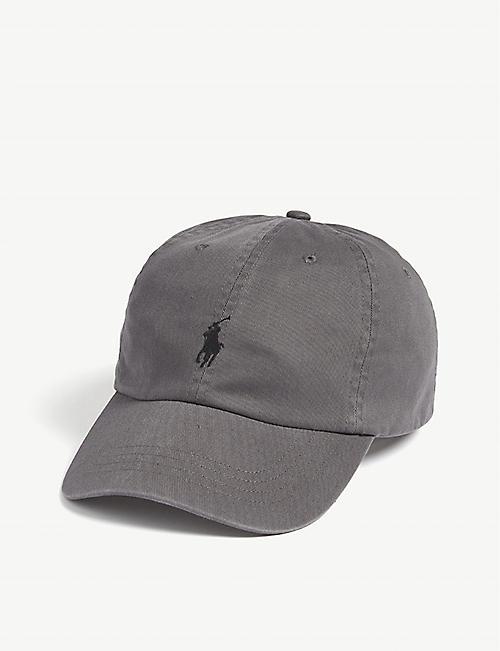 19beb0243d604 POLO RALPH LAUREN Pony baseball cap
