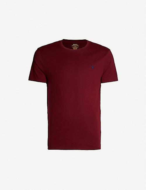 9523100c T-Shirts - Tops & t-shirts - Clothing - Mens - Selfridges | Shop Online