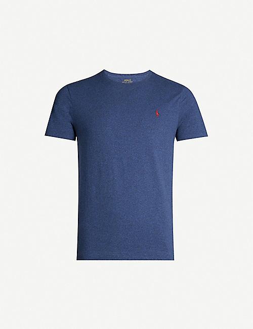 POLO RALPH LAUREN Tops & t shirts Clothing Mens