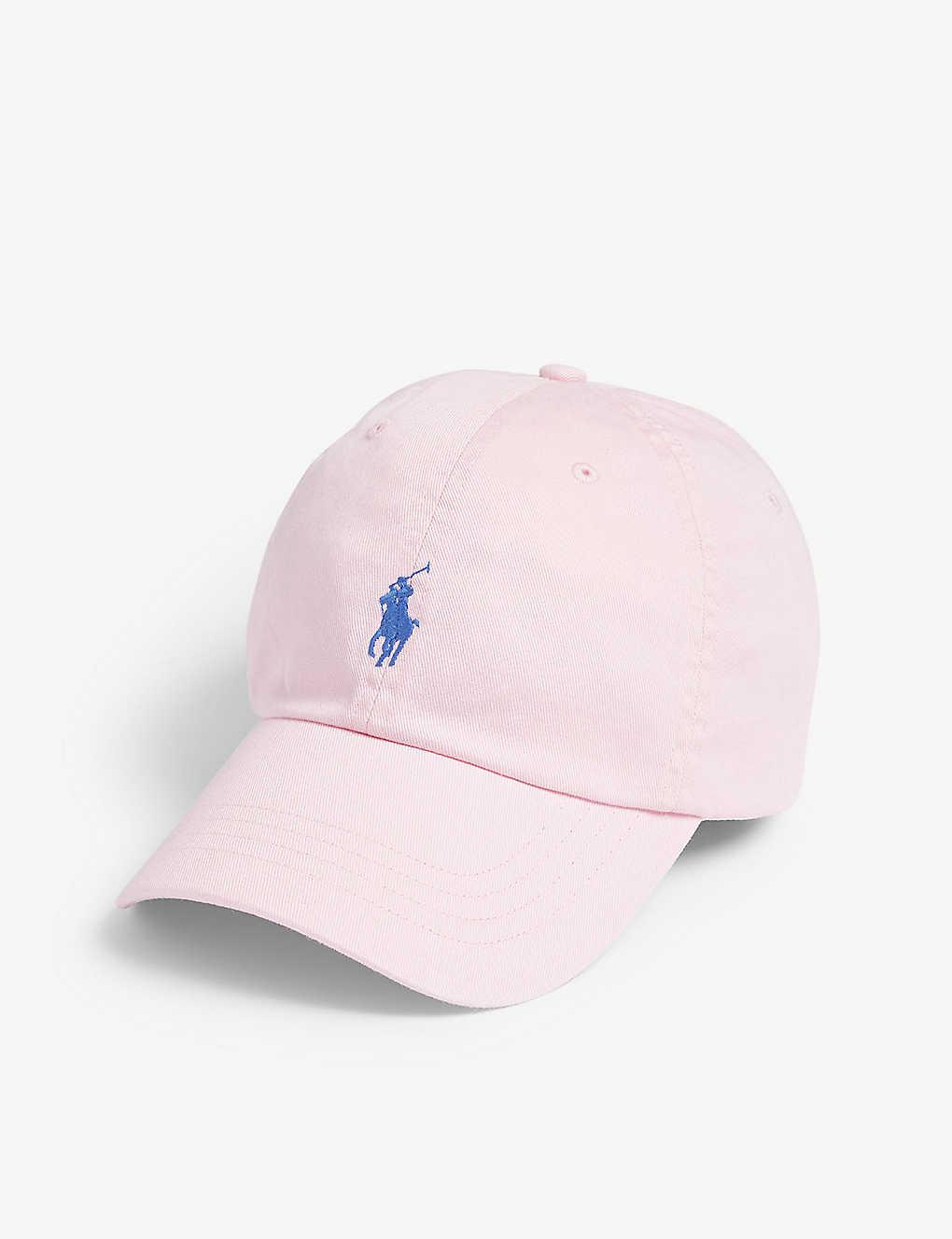 176998b0 POLO RALPH LAUREN - Pony baseball cap | Selfridges.com