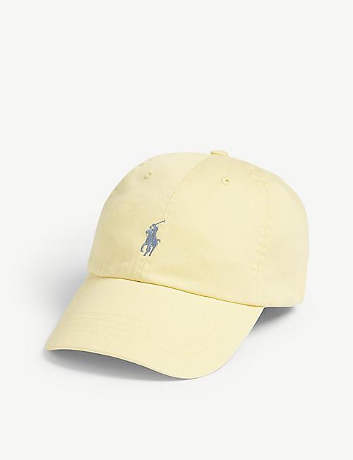 d442e2e140586 POLO RALPH LAUREN - Hats - Accessories - Mens - Selfridges