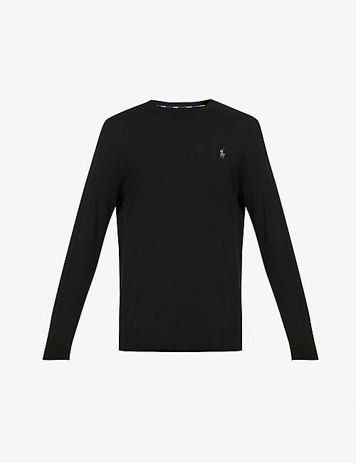 d53500f185f Knitwear - Clothing - Mens - Selfridges | Shop Online