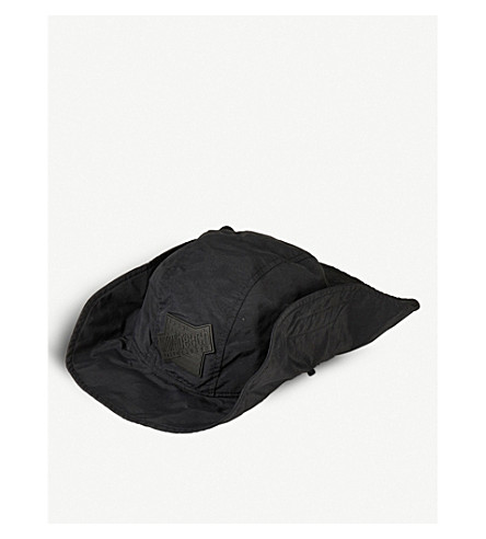 4b25ee3db4e ... POLO RALPH LAUREN Snow Beach bucket hat (Black. PreviousNext