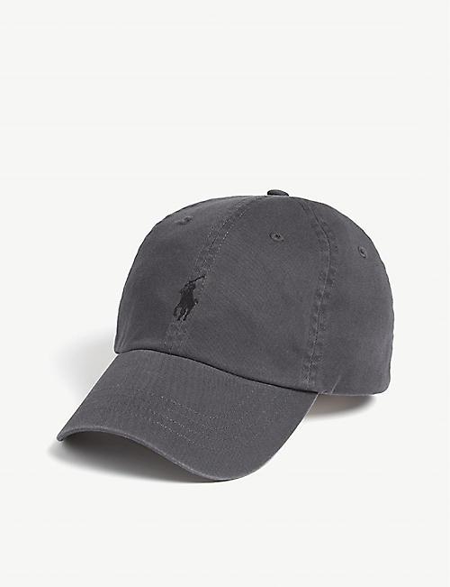 9ead0338f1ab Caps - Hats - Accessories - Mens - Selfridges   Shop Online