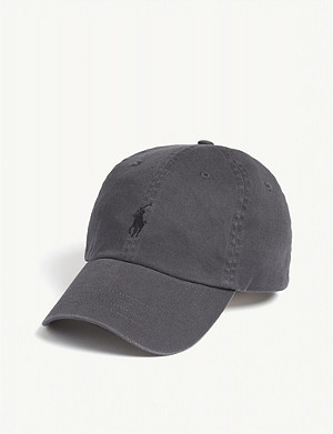 df6e6fba3f78b POLO RALPH LAUREN - Classic Pony baseball cap