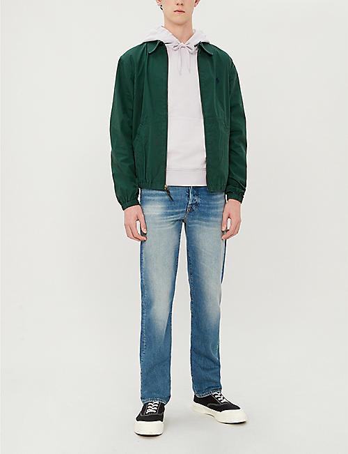 314f57e56 POLO RALPH LAUREN - Coats   jackets - Clothing - Mens - Selfridges ...