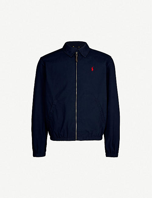 77740e87b POLO RALPH LAUREN - Coats & jackets - Clothing - Mens - Selfridges ...