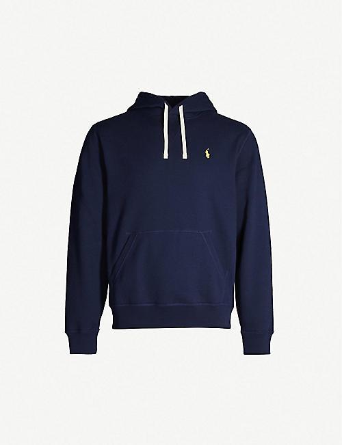 90dd534999763 POLO RALPH LAUREN - Hoodies - Tops   t-shirts - Clothing - Mens ...