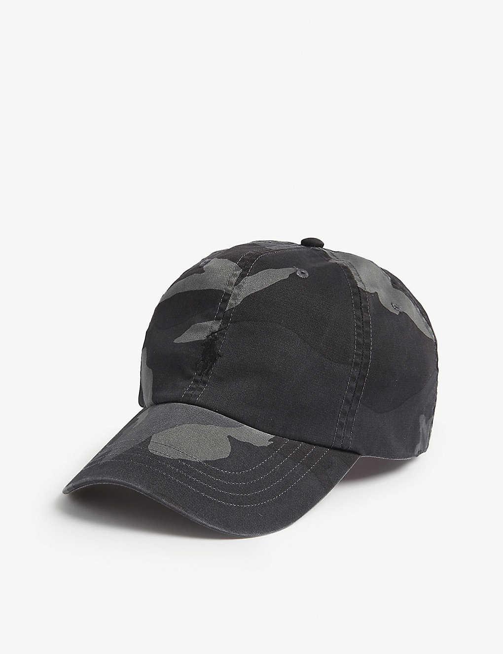 b9a99b95addf0 POLO RALPH LAUREN - Camouflage baseball cap