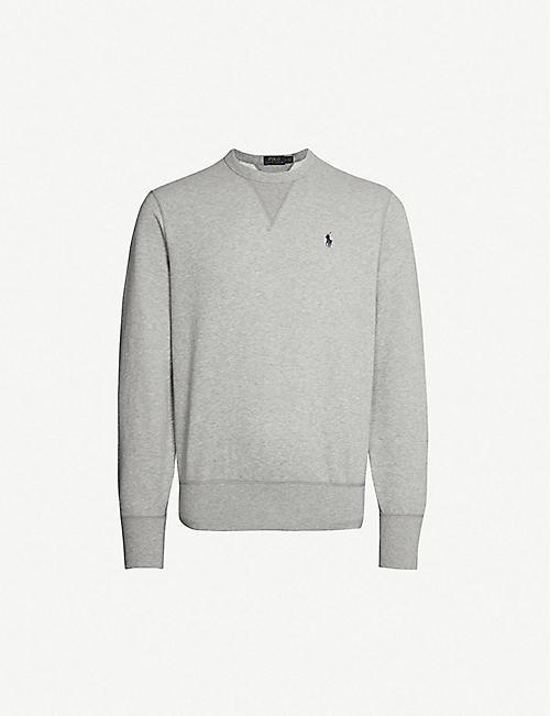 d204036e3 Polo Ralph Lauren T-shirts - Polo Shirts & Hoodies | Selfridges