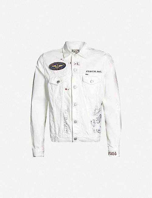 1e9d40a0585b Designer Mens Coats   Jackets - Canada Goose   more