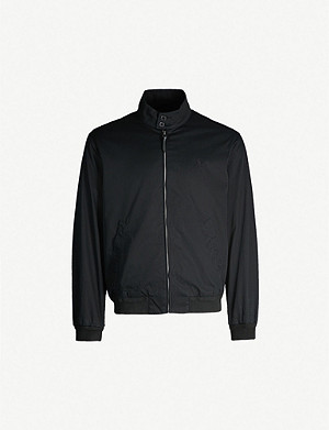 POLO RALPH LAUREN Barracuda cotton jacket
