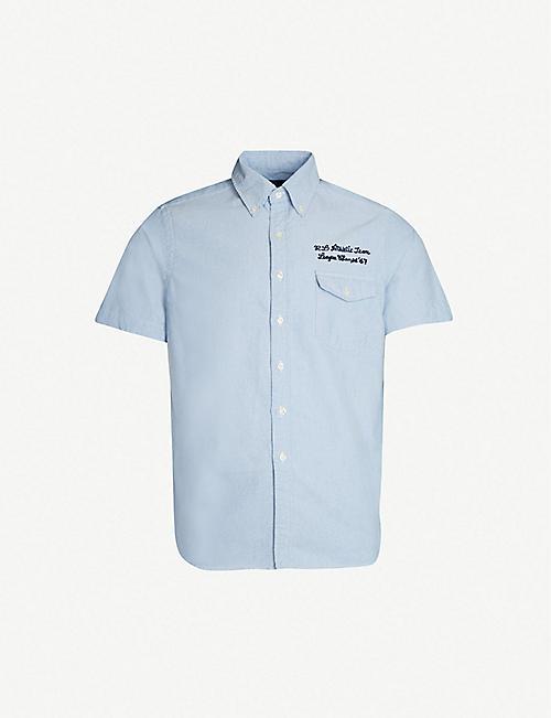2c3b5c2bed Polo Ralph Lauren - Polo Shirts, Shirts & more | Selfridges