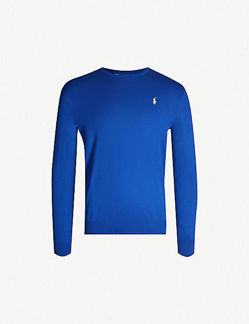 21e9f59d Polo Ralph Lauren - Polo Shirts, Shirts & more | Selfridges