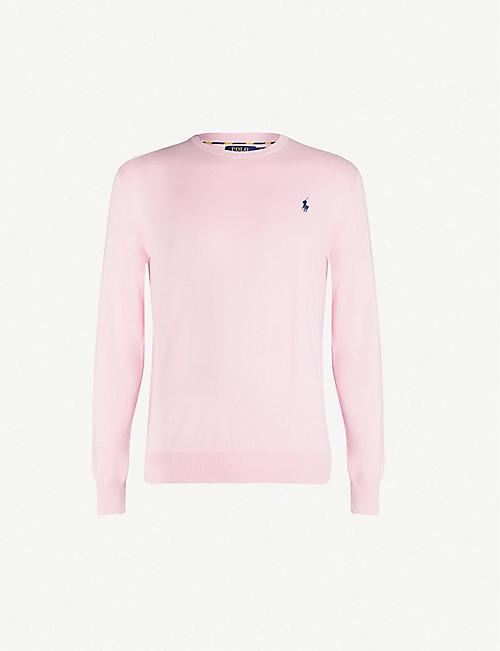 13dffb25b Polo Ralph Lauren - Polo Shirts, Shirts & more | Selfridges