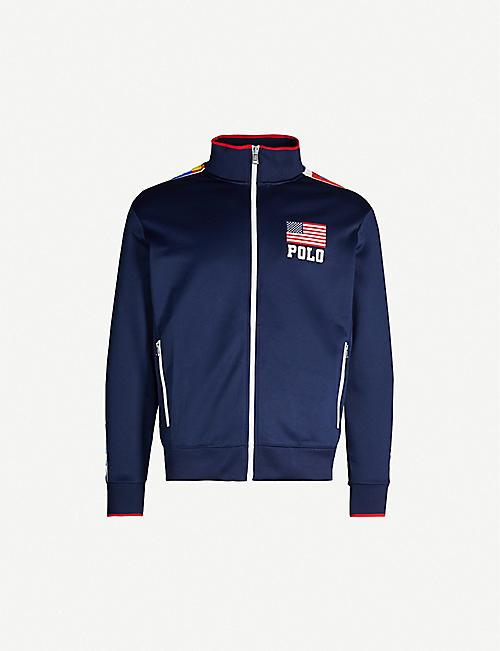 30808e54047f1 POLO RALPH LAUREN - Coats   jackets - Clothing - Mens - Selfridges ...