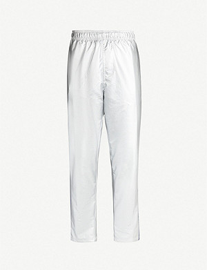 POLO RALPH LAUREN Polo Sport metallic shell jogging bottoms