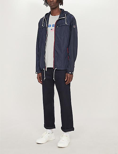 ccc7c4ec7 POLO RALPH LAUREN Polo Sport-print cotton-jersey T-shirt · Quick Shop