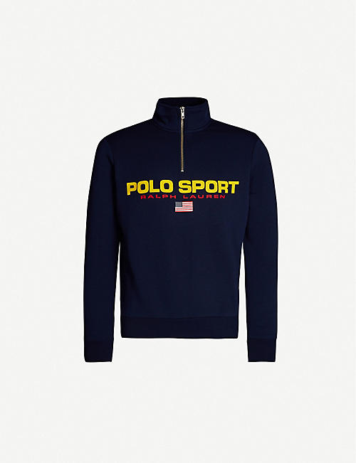 24c0fa8a Polo Ralph Lauren - Polo Shirts, Shirts & more | Selfridges