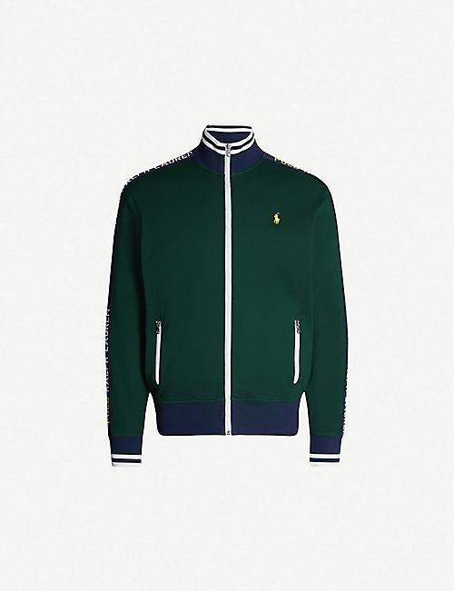 845580483 Sweatshirts - Tops   t-shirts - Clothing - Mens - Selfridges