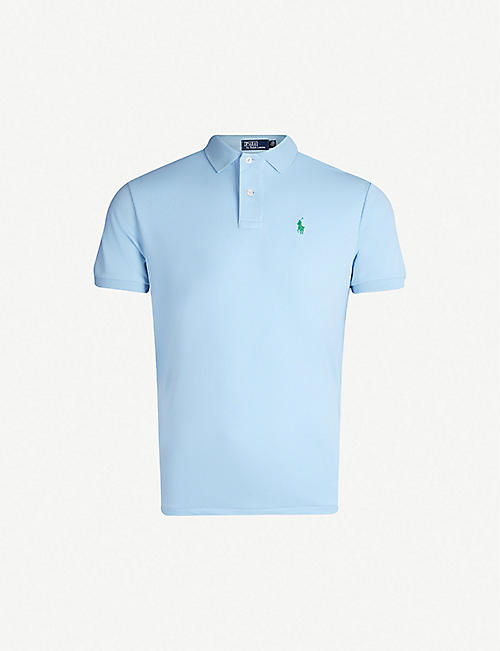 53c4b845 Polo Ralph Lauren - Polo Shirts, Shirts & more | Selfridges