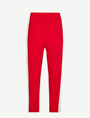POLO RALPH LAUREN Logo-print jogging bottoms