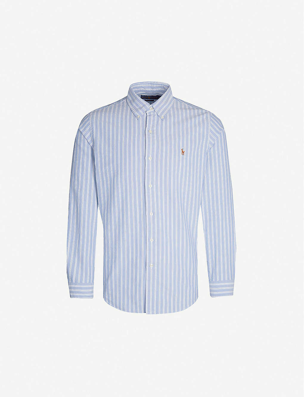 cdd2ebeda Style For You - ralph lauren striped oxford shirt